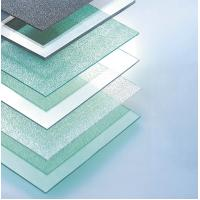 China Eco Friendly Polycarbonate Solid Sheet Office Building Roofing Skylight wholesale