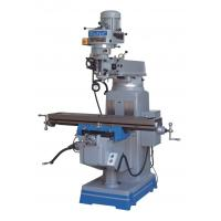 China High Rigidity Industrial Milling Machine 2.2KW Power With Long Service Life 1370 * 280mm wholesale