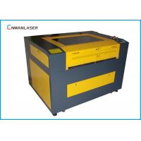 China Mini Laser Cutter / Laser Cutting Equipment For Wood Stamp / Glass / Card Paper wholesale