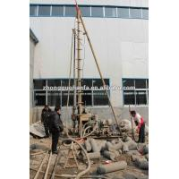 China Best seller in 2012 !!! 200m depth HF200 Portable Water Drilling Machine for sale wholesale