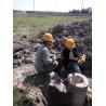 ASTM D5882 standard Pile integrity tester