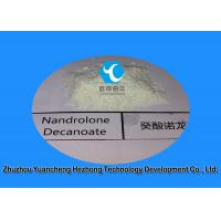 China Bulking Cycle Nandrolone-Decanoate/Deca Durabolin Muscle Mass Steroid on sale