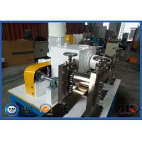 Buy cheap High Speed Customized Metal Rotary Punching Machine 0-10m/min from wholesalers