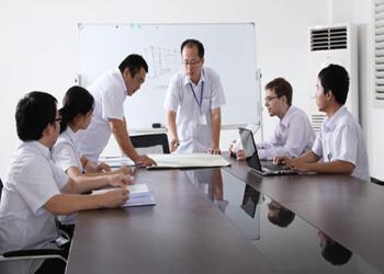 Foshan Nanhai Hongrui Aluminum Product Co.,Ltd