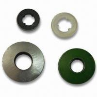 China EPDM Bonded/PVC/Rubber/Plastic Washers, Customized Designs are Welcome wholesale