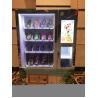 China socks Vending Machine Customized Logo And Sticker wholesale