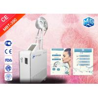 Beauty Salon Use Oxygen Jet Peel Facial Oxygen Making Machine