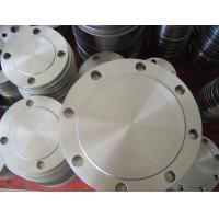 China ASTM A105 BL Carbon Steel Flange to ASME B16.5 wholesale
