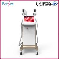 China Forimi  hot sale professional best price cool body sculpting body slimmingfat reducing cryo fat freeze liposuction wholesale