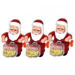 Sell Wind-up Drumming Santa Claus