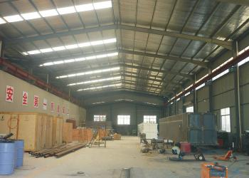 Hangzhou Union Industrial Gas-Equipment Co., Ltd.