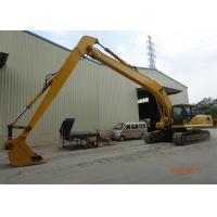 China Komatsu Excavator Parts 22 Meters Long Reach Boom with 4 Ton Counter Weight wholesale