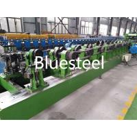 China Steel Profile C Channel Shape Purlin Roll Forming Machine Sheet Metal Shaping Machines wholesale