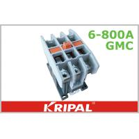 Buy cheap Mini Mechanical Interlocking Home AC Contactor Gmc 9mr 9A 3 Phase Contactor from wholesalers