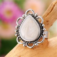 China New Fashion Jewelry Costume OEM ODM 1PC MOQ Samll Order Available PayPal Accepted Vintage Rings for Women Retro Rings on sale
