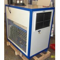 China 2HP Industrial Air Cooling Chiller With Low Electricity Consumption For workshop on sale