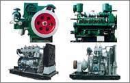 China Natural Gas Engine wholesale