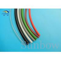 China ROHS PVC tube/Pipe/Sleev Hose transparent Tube for wire harness wholesale