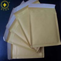 China Kraft Bubble Mailers Padded Envelope on sale