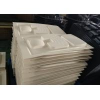 China Thermoplastic Pvc Vacuum Forming Product , Vacuum Formable Plastics Customized Design wholesale