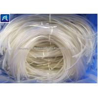China Transparent Durable Medical Rubber Tubing  Light Weight wholesale