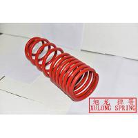 custom-made snowmobile springs made of alloy steel