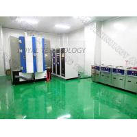 China Ceramic LED Chips Sputtering Coating Plant / Ag, Cu Deposition on Al2O3 , AlN Circuit Boards wholesale