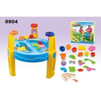 China Sand and Water Table with 24 PCS of Accessories (8804) on sale