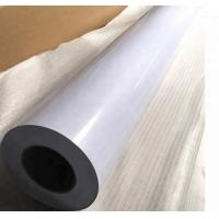 China UV Print Self Adhesive Vinyl Film Fast Dry Removable Durable Customizable Size wholesale