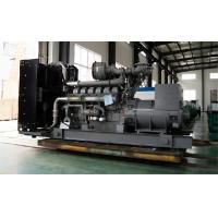 China Four Stroke 1500RPM 184KVA Air Cooled Diesel Generator Open Type 1106C-E66TAG4 on sale