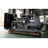 China Type ouvert 1106C-E66TAG4 de générateur diesel refroidi par air à quatre temps 1500RPM 184KVA wholesale