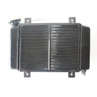 China Radiator for 200cc Water Cool Dirt Bike Go Kart ATV wholesale