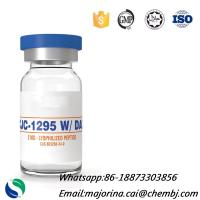China CAS 863288-34-0 CJC-1295 for Muscle Enhance / Injury Recovery Cellular Repair wholesale