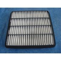 China 17801-38030 Reusable Auto Air Filter Paper , Engine Air Filter wholesale