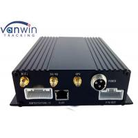 China 8CH Wireless HD Vehicle DVR GPS CCTV Security Camera RS232 or RS485 on sale