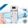 China E - light IPL Laser Machine SHR Hair Removal Machine 640 - 950 nm For Skin Care wholesale