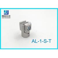 Upgrade Inner Aluminum Tubing Joints Aluminum Tube Fittings AL-1-S-T for sale