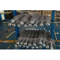 Buy cheap 66KV Composite Suspension/String Insulators Popular In Transmission Line from wholesalers