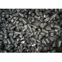 China Binder Material Coal Tar Pitch 85 - 90℃ Softening Point For Electro Coal Products wholesale