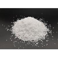 China Sintered White Fused Alumina Abrasive Sandblasting  3.50 Min G/Cm3 Bulk Density wholesale
