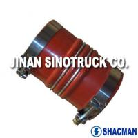 China Shacman truck parts ( other truck parts) - Connector with clip DZ9112530003 wholesale