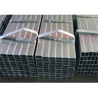 Buy cheap Pre-Galvanized Steel Rectangular Pipes from wholesalers