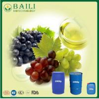 China Cold Pressed 100% Nature Grape Seed Oil Carrier Oil for Massage Use wholesale