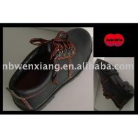 China safety shoes/working shoes(CI4708) wholesale