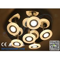 China Home or Hotel Room LED Ceiling Spot Light 6X5W AC100-240V wholesale