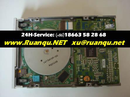 Quality Disquetera de la serie de TEAC FD235F, de Ruanqu.NET for sale