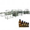 Buy cheap Hot sale hemp oil filling capping labeling machine,cbd oil filling machine from from wholesalers