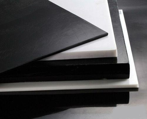 Quality High Density Carbon Filled  Sheet Material 2.1 - 2.3 g/cm³ for sale