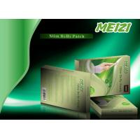 Effective Herbal Meizi SLim Belly Weight Loss Slimming Patches, OEM Patch for Burning Fat