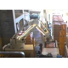 China Máquina automática robótica industrial de Palletizer, bolso robótico compacto Palletizer wholesale